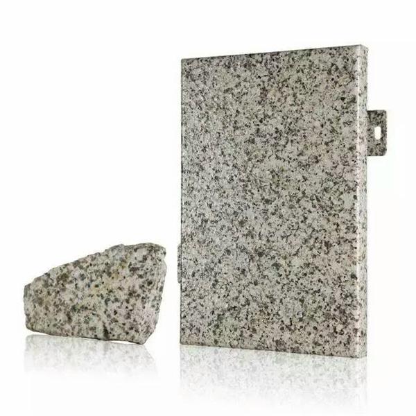 石纹铝幕墙