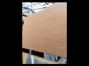 热转印木纹铝单板效果视频